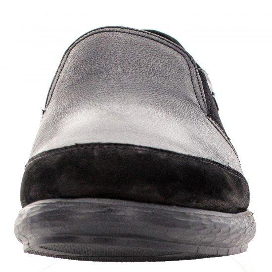 Callaghan Mocasín 89502 Negro
