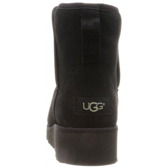 UGG - W Kristin 1012497 BLK (Negro)