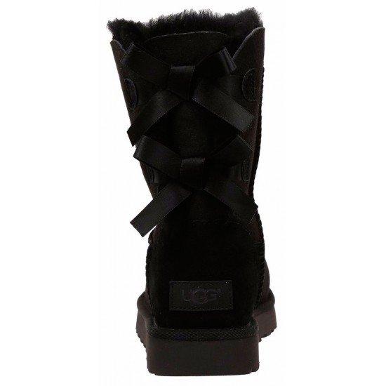 UGG - BAILEY BOW II 1016225 BLK (Negro)