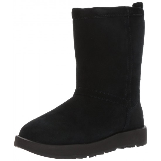 UGG - W Classic Short Waterproof 1017508 Black