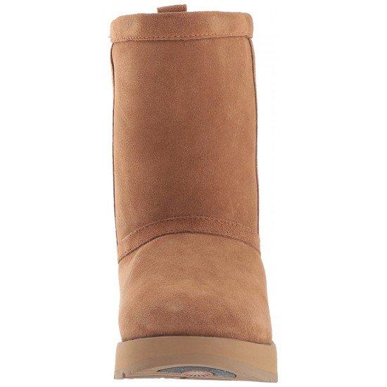 UGG - W Classic Short Waterproof 1017508 Chestnut