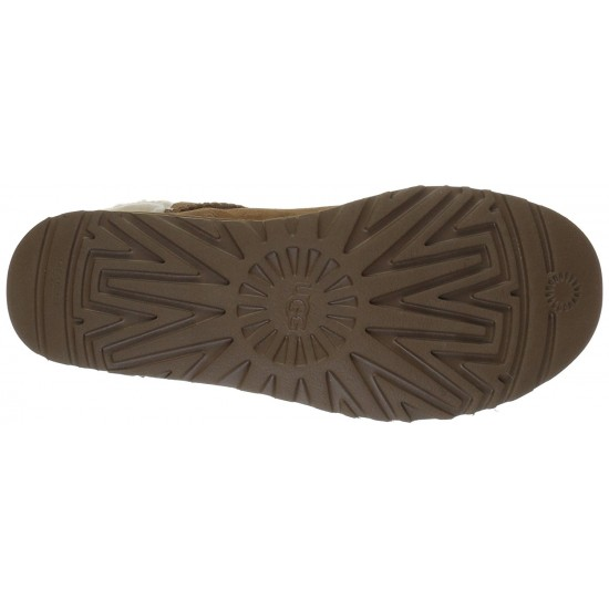 UGG - W KAREL 1019639 Chestnut