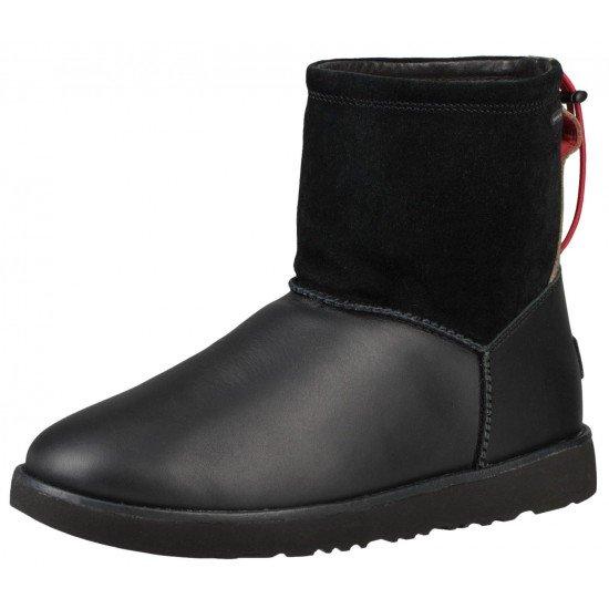 UGG - M Classic Toggle Waterproof 1017229 Black