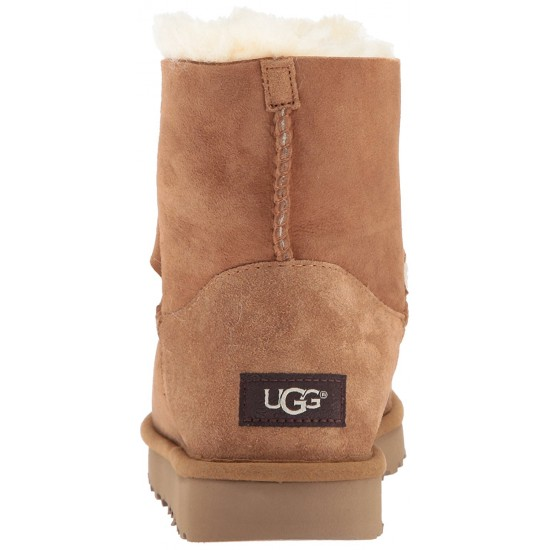 UGG - W GITA 1018517 Chestnut