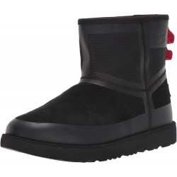 UGG - M Classic Mini Urban Tech WP 1103877 Black