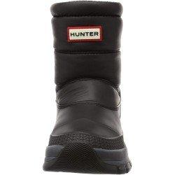 Hunter Original Insulated Snow Short BT WFS2106WWU BLK