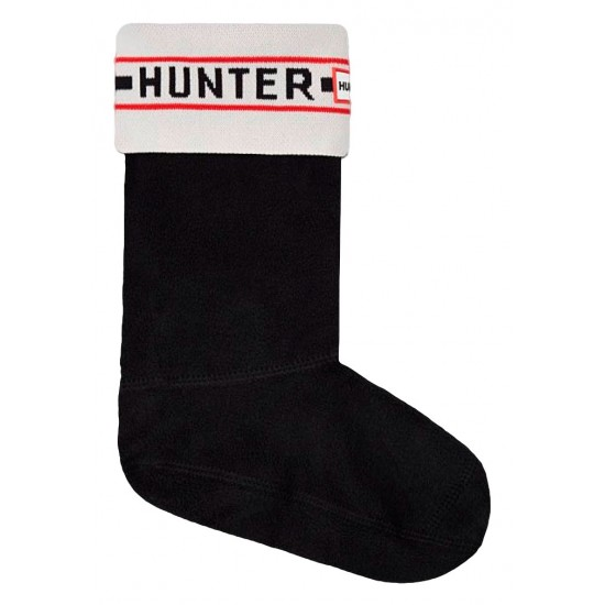 Calcetines Hunter Play Boot Tall UAS3103ACB BLK