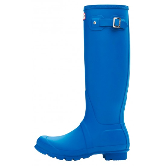Hunter Women Original Tall WFT1000RMA AZURE