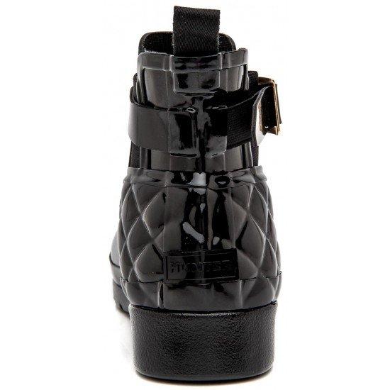 Original Refined Gloss Quilt Chelsea Black WFS1032RGL BLK