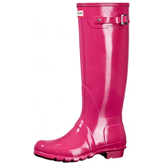 Original Tall Gloss Bright Pink WFT1000RGL RBP
