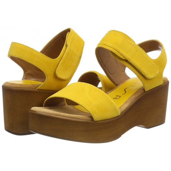 Unisa Kefi_Ks Yellow