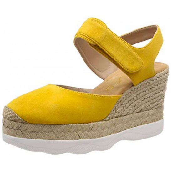 Unisa Calanda_Ks Yellow