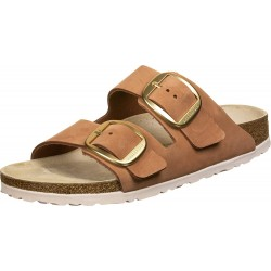 Birkenstock Arizona Big Buckle NU Brandy 1015802