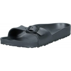 Birkenstock Madrid EVA Metallic Anthracite 1001502