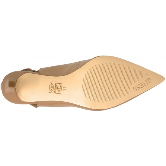 Guess FL5DGAPAF05 SS20 Nude