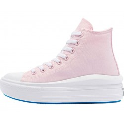 Converse Chuck Taylor All Star Move Hi Pink 570260C 681