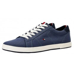Tommy Hilfiger Iconic Long Lace FM0FM01536 C9T