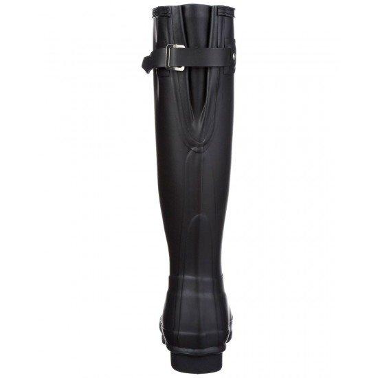 Hunter Original Tall Adjustable Back WFT1001RMA Negro